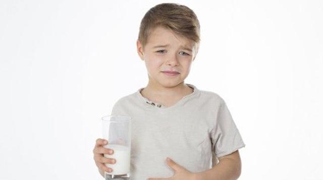 Intolerancia a la lactosa ¿Pueden mis hijos vivir sin leche de vaca?