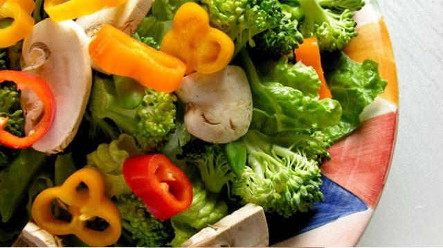 Enfermedades y la nutrición: Terapias biomédicas y alimentación