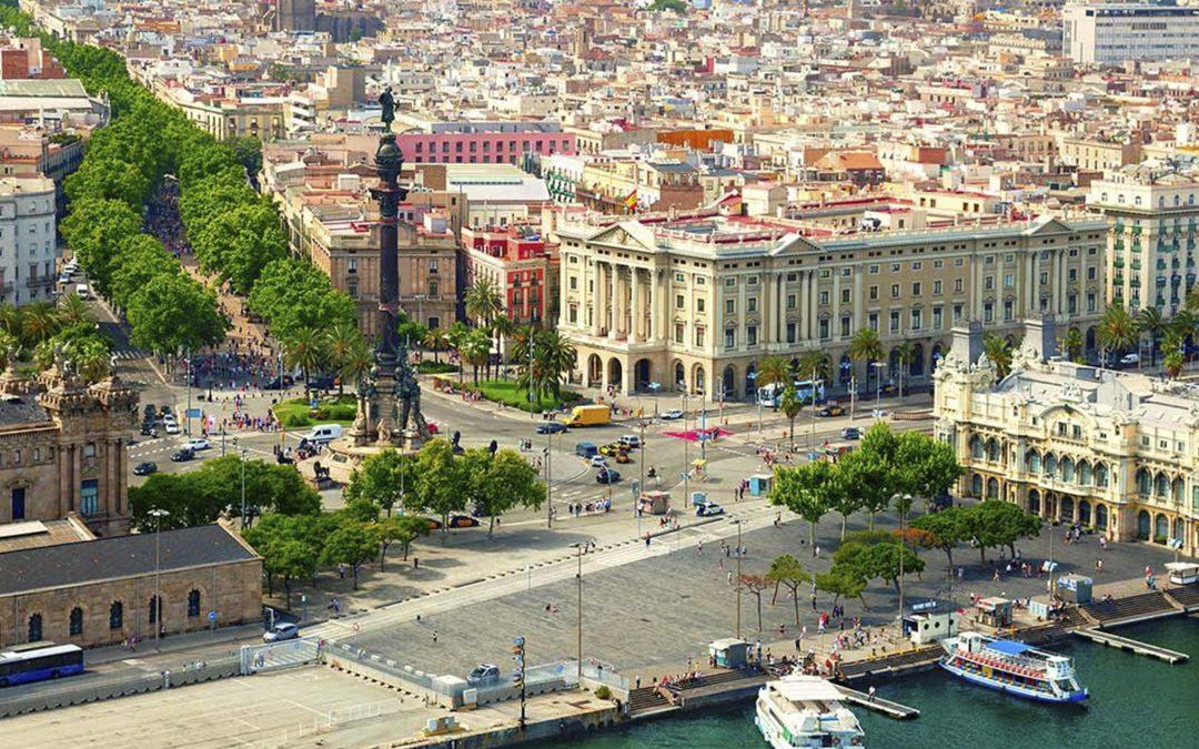 """¿Es Barcelona una ciudad """"green, eco y sostenible?"""