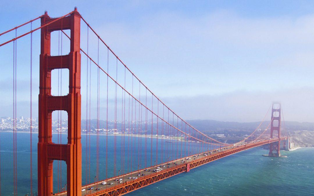 sostenible y gastronómica, de paseo por San Francisco…