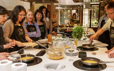 Nuestros cursos de cocina para cocinillas… y no tan cocinillas!
