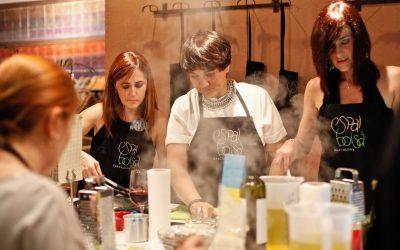 Una experiencia en Barcelona «Sin tanta Culpa»